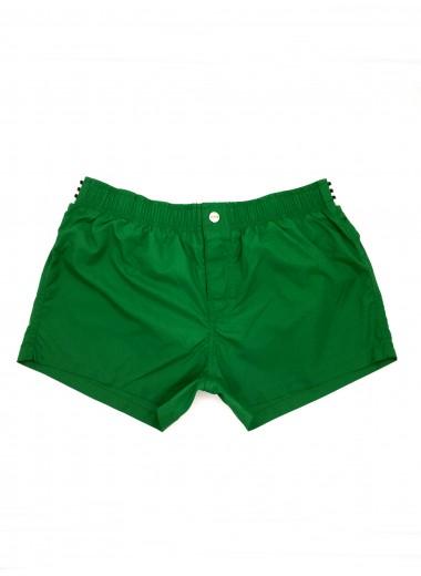 Boxer verde, Bikkembergs