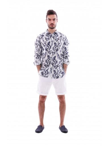 Linen shirt, Europann
