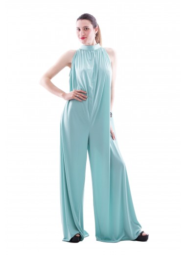Extra wide jumpsuit, District M. Mazzei