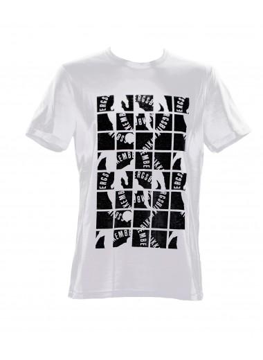 T-shirt, Bikkembergs