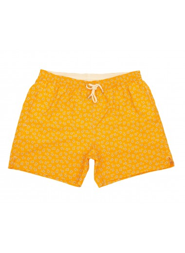 Yellow swimshort, Fiorio