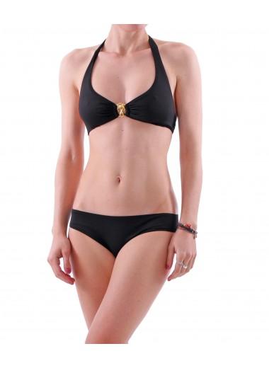 Black bikini, Moschibo Swim