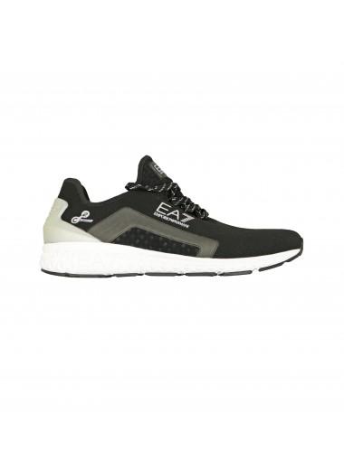 Mesh sneakers, EA7