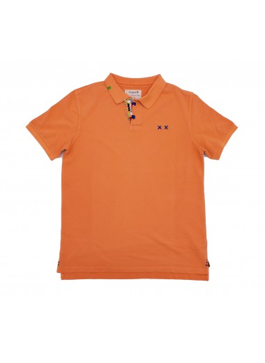 Tangerine polo, Project E