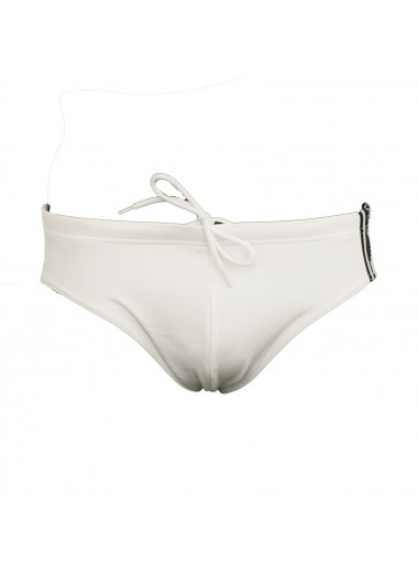 White brief, Emporio Armani