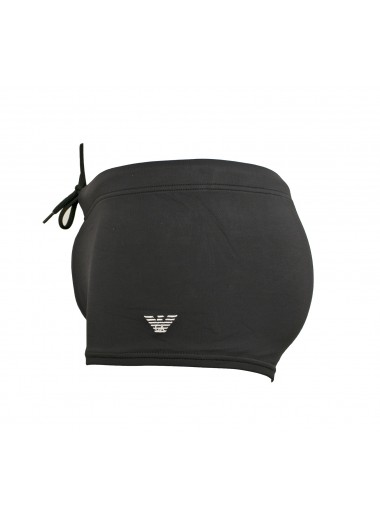 Essential black trunk, Emporio Armani