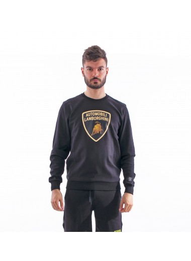 Sweatshirt with shield, Lamborghini