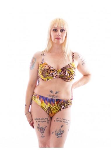 Underwire C cup bikini, Maryan Mehlhorn