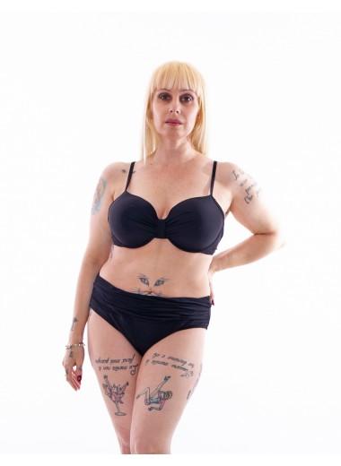 Black bikini, Maryan Mehlhorn