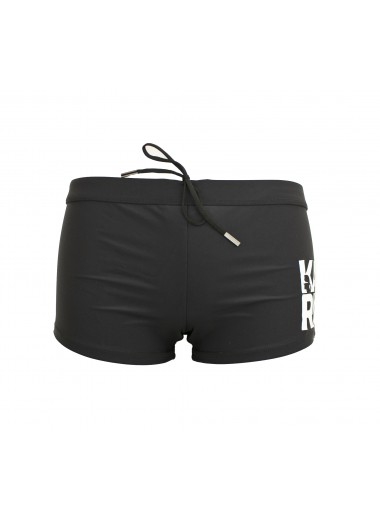 Black trunk, Karl Lagerfeld