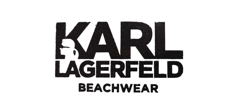 Karl Lagerfeld Beachwear Donna