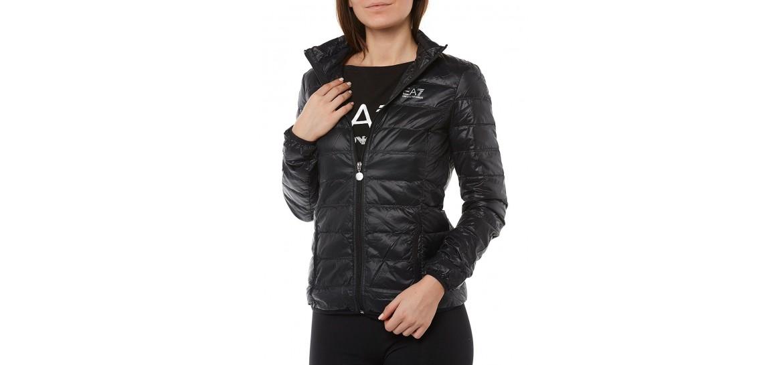Abbigliamento inverno donna  Emporio Armani EA7
