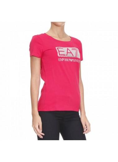 Abbigliamento estate donna Emporio Armani EA7