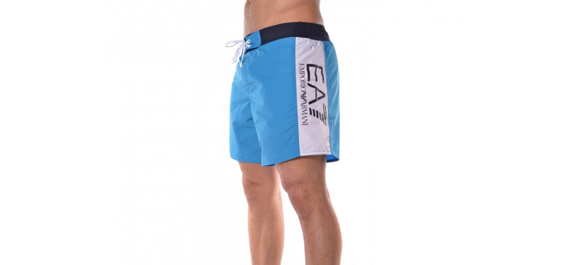 M Beachwear collection EA7
