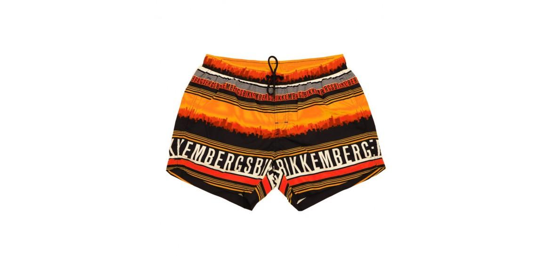 Bikkembergs beachwear