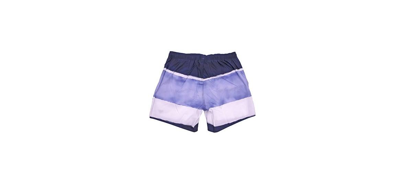 E.A. men's beachwear