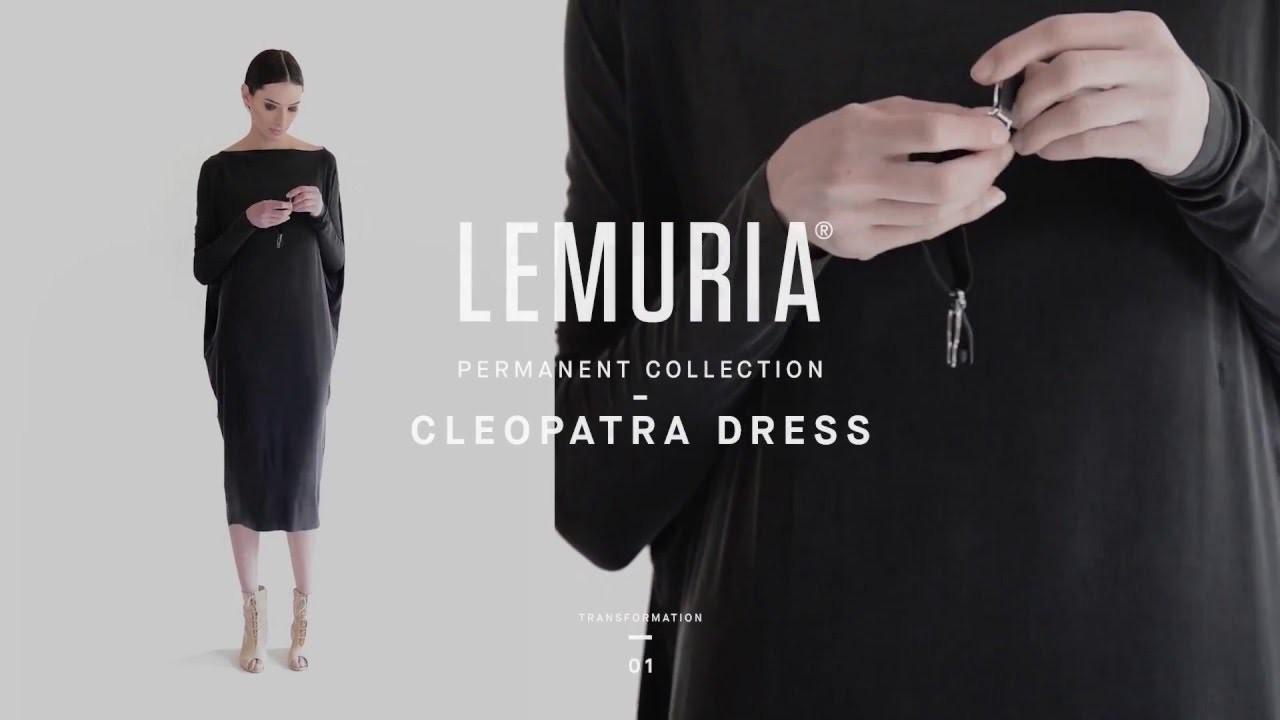 Lemuria dresses